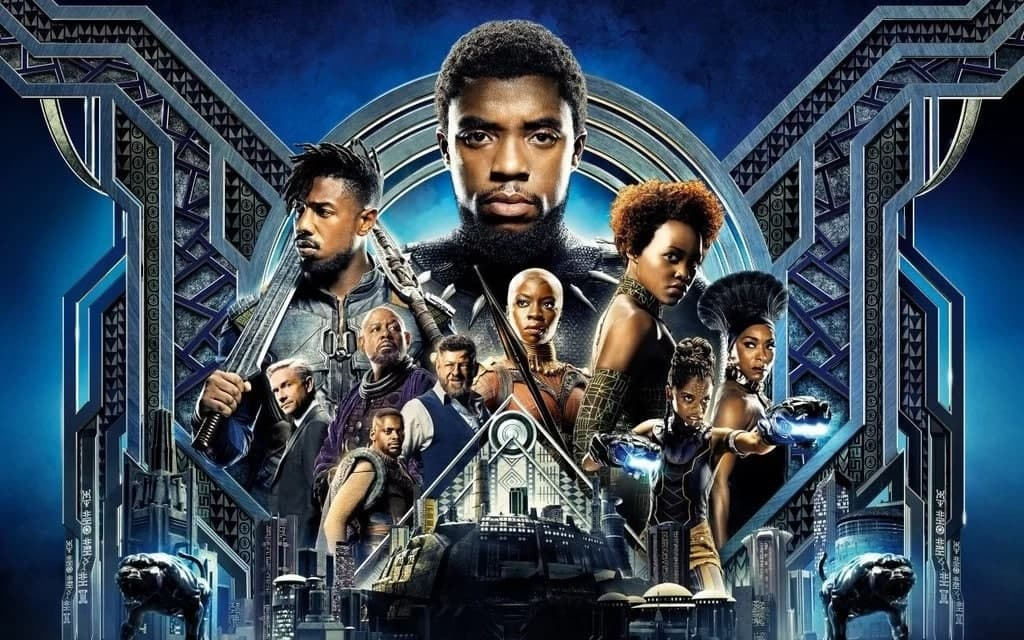Black Panther movie Success Break Records