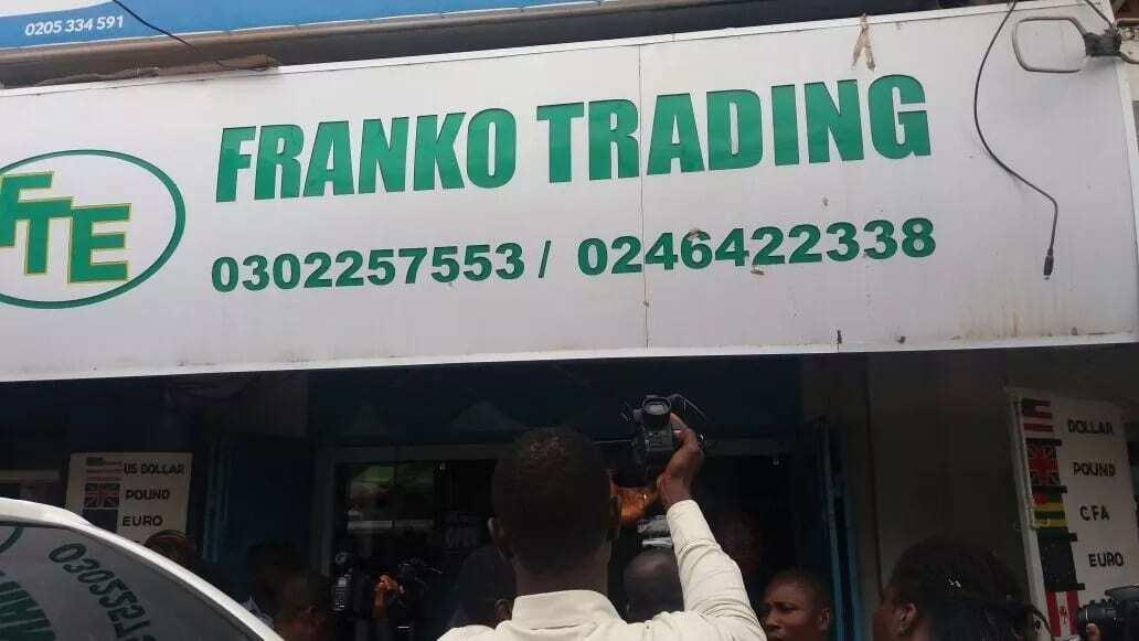 franko trading enterprise branches, franko trading, franko phones ghana