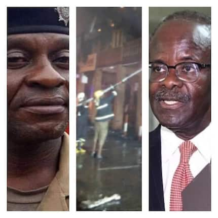 """Groupe Nduom spits fire on Prince Billy Anaglatey for """"lying"""" about Coconut Grove fire"""