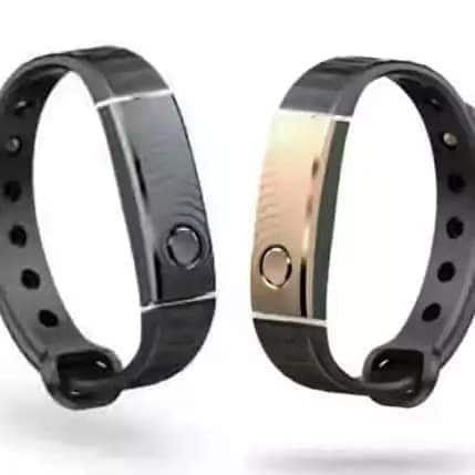 It's a sleep monitor, phone locator and more...meet the TECNO T-Band