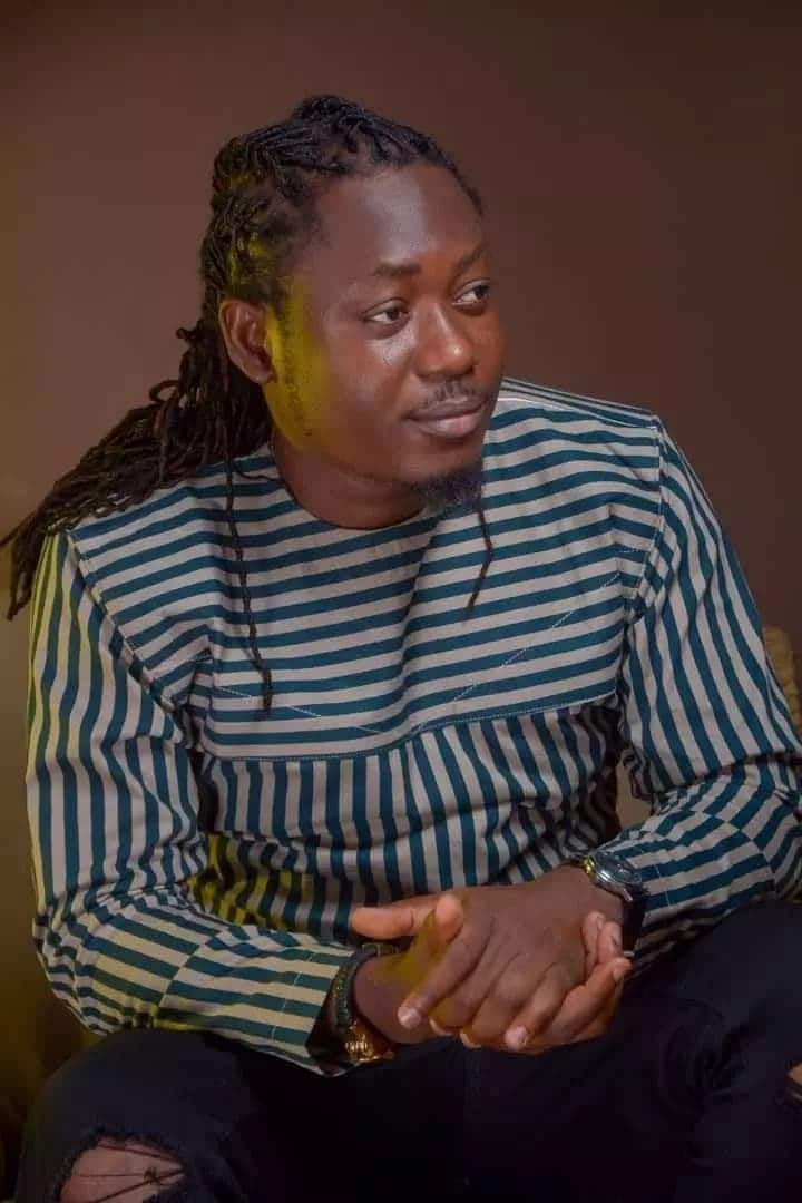 I will forgive Stonebwoy if he comes to beg me - Ephraim offers second chance to singer