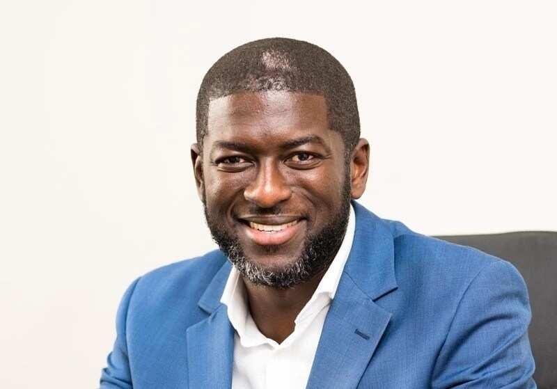 Meet the 38-yr-old Ghanaian who built a $1bn oil company