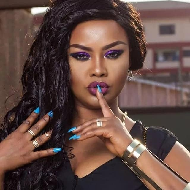 I could never plan to destroy Nana Ama Mcbrown, she is just like me - Lil Win