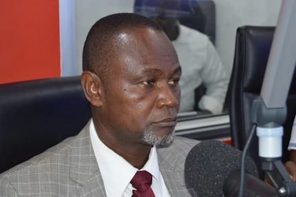 Namoale reveals how Akufo-Addo 'shocked' Dr Bawumia into sickness