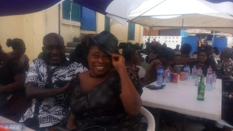 Woman dies over no-bed syndrome at Korle Bu, family demands probe