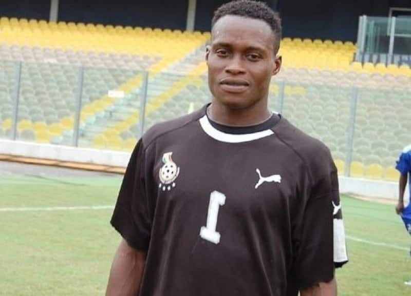 Ghanaian footballers and their funny nicknames