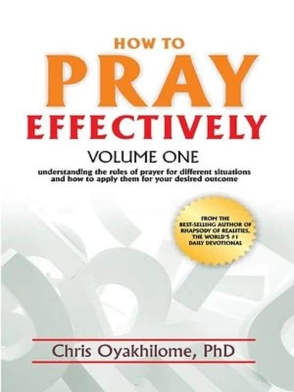 How to Pray Effectively at Midnight ▷ YEN COM GH