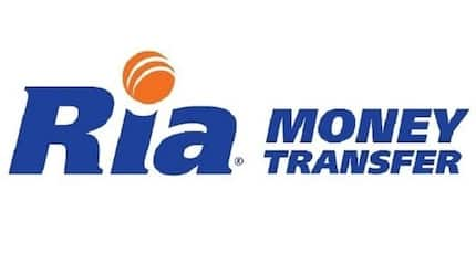 RIA money transfer limit, costs, and tracking in Ghana