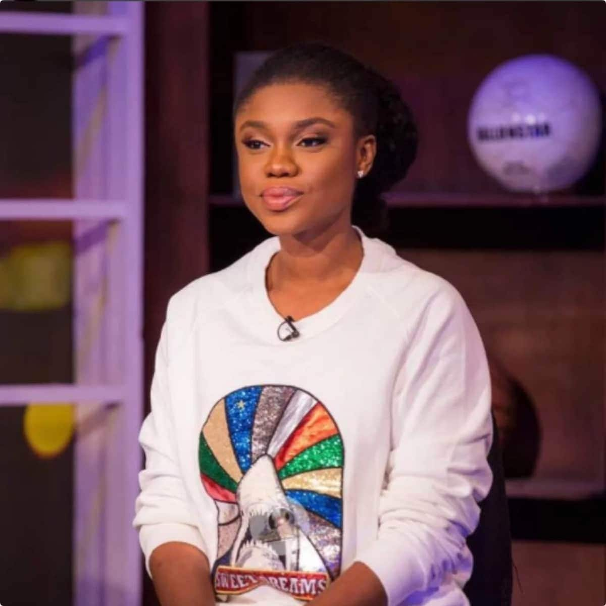 Men are not trustworthy - Bulldog cautions Becca against getting married