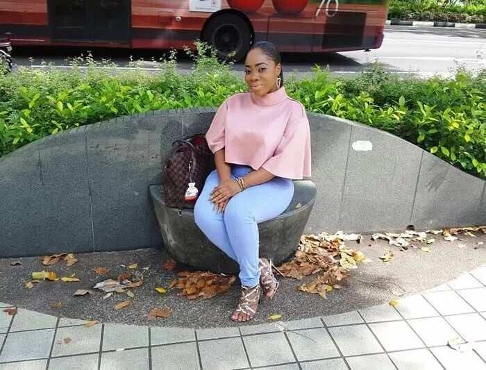 Moesha Boduong Spotted with Davido