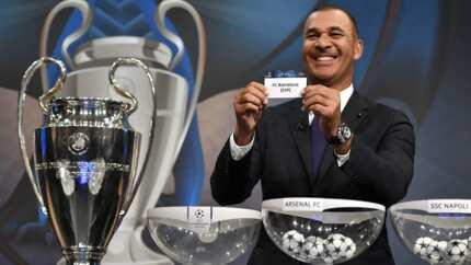 Champions League last 16: Chelsea face Barça, Real Madrid land PSG