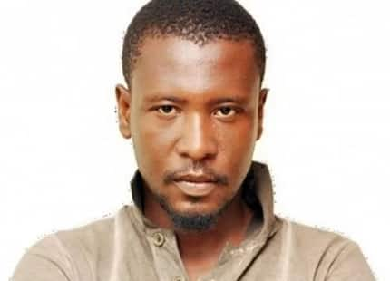 Top Ghanaian rapper abandoned by his family at a rehab centre for 4 years