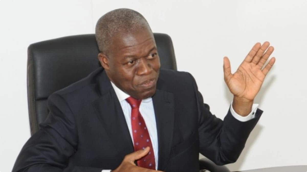 Amissah-Arthur's family find it tough to tell his 92-year-old mum of his death