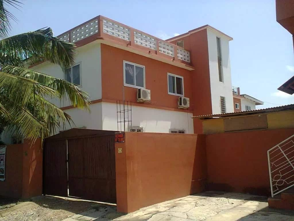 10 Best Guest Houses in Accra and their Prices