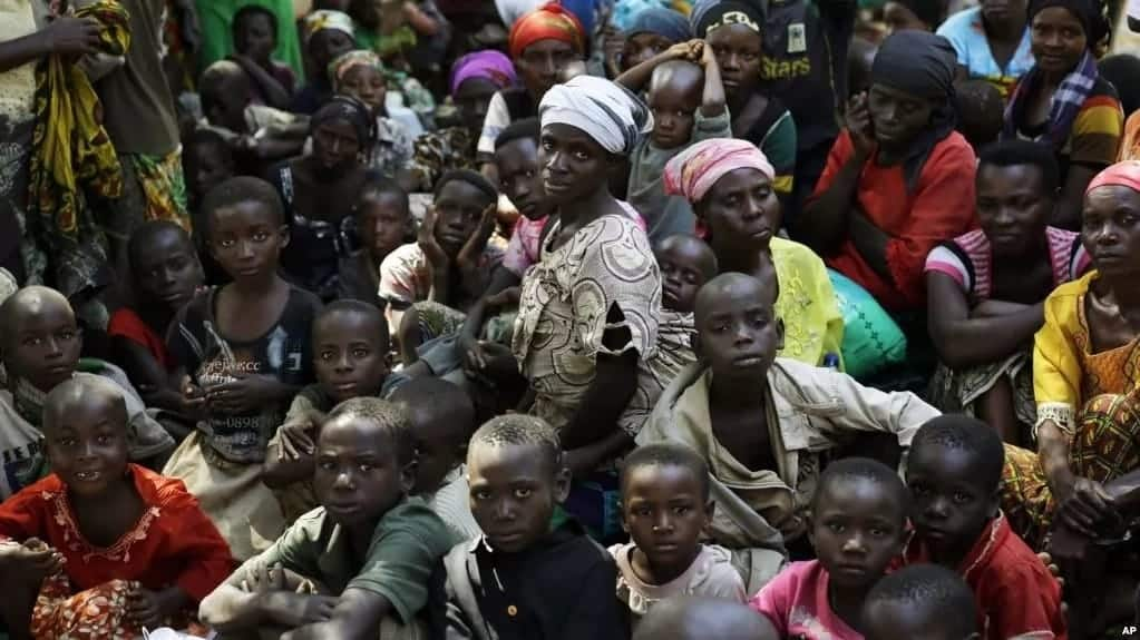 We don't want to stay in Ghana, take us to Europe - Liberian refugees beg UNHCR