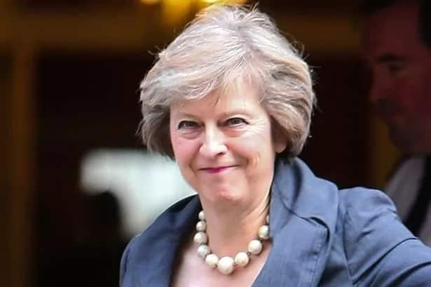 Britain to freeze bank accounts of all illegal Ghanaians
