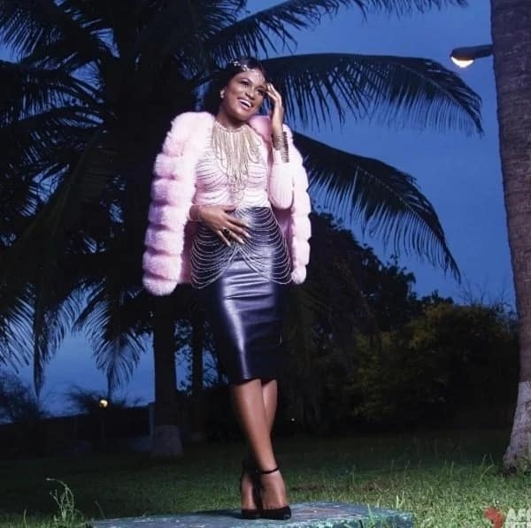 Christabel Ekeh is stunning in these new photos