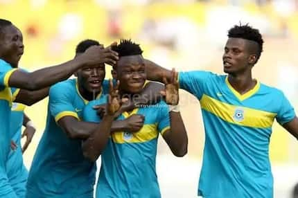 This is how teams in the Ghana Premier League did on match Day 16