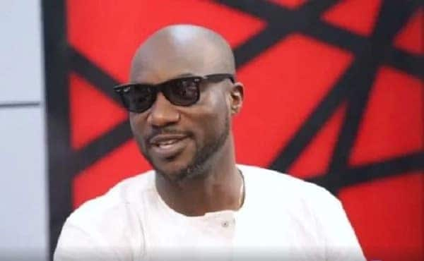 It's difficult for celebs to find genuine love – Kwabena Kwabena