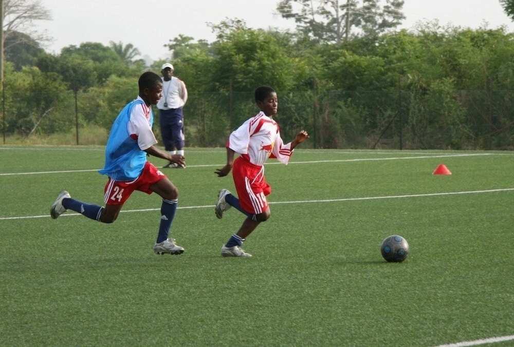 All soccer academies in Ghana Ghana football Ghana soccer football academy in Ghana