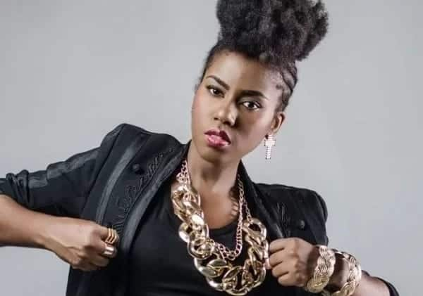 MzVee commends President Akufo-Addo over Free SHS