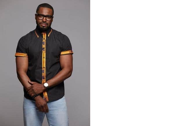 men's african shirts ghanaian fashion styles african print designs modern african wear for men