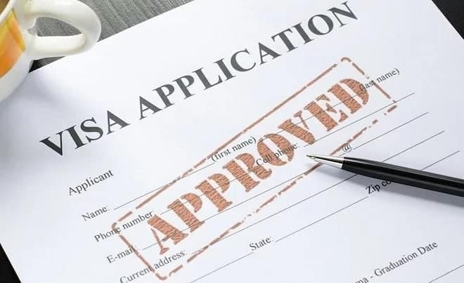 what is the cost of visa from ghana to usa