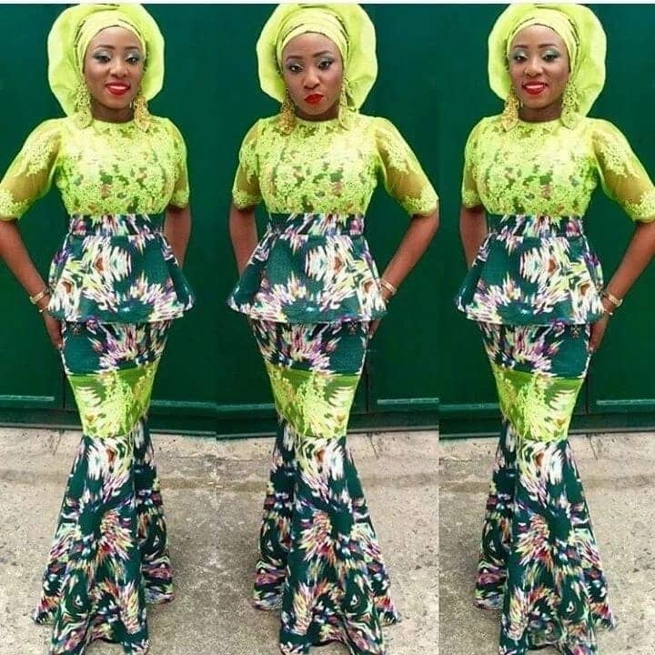 2a2b93d3e37184 ankara blouse styles, ankara tops designs, ankara tops and skirts