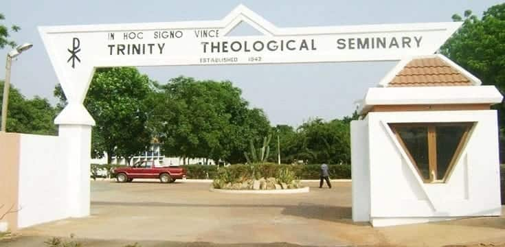 entry requirements trinity theological seminary ghana programs offered at trinity theological seminary ghana application for trinity theological seminary ghana