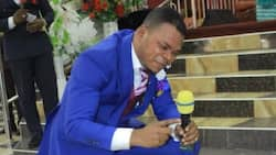 Obinim and wife add new apartment building in Dubai to their list of properties