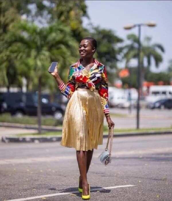YOLO actress Fella Makafui dazzles in new sexy photos