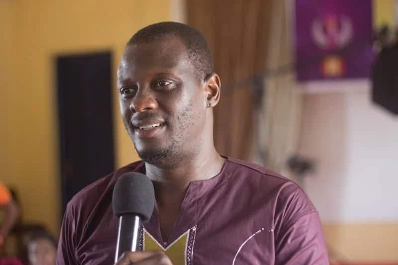 I never said Kwaw Kese will be a preacher – Lord Kenya