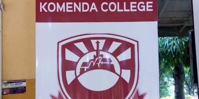 teacher training college admission requirements komenda college of education contact komenda college of education admission forms