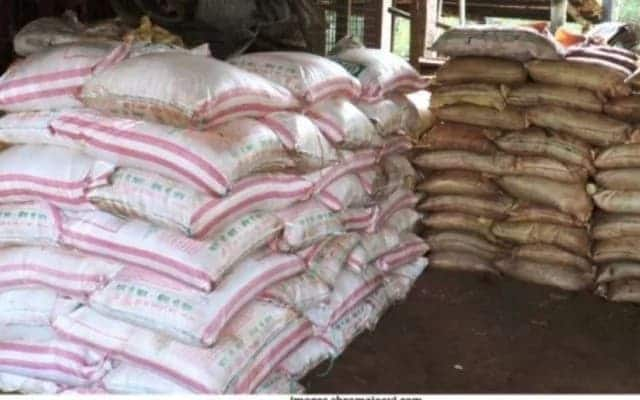 """200 bags of fertilizer meant for """"planting for food and jobs"""" project secretly smuggled to Togo"""