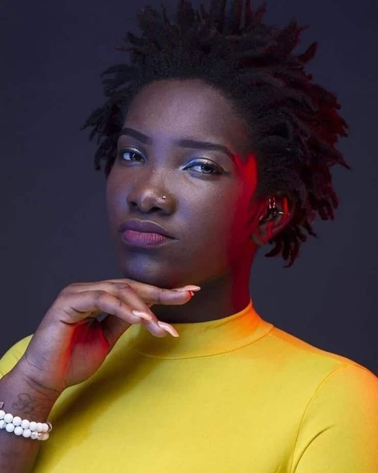 Ebony goes 'crazy' over 1 million views for 'Maame Hwe' video