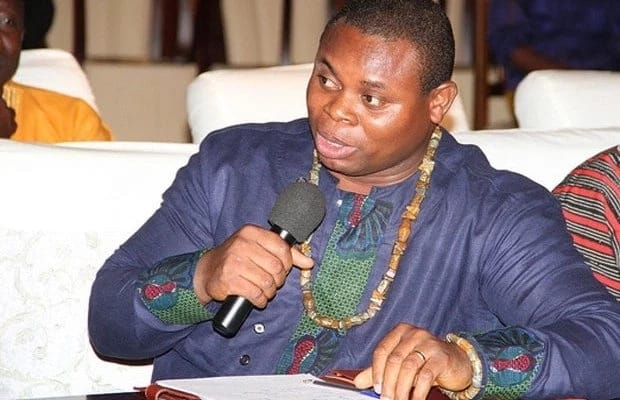 """""""Don't pay for 43 new cars; saddle Mahama administration with US$9m debt"""" – Franklin Cudjoe to NPP"""