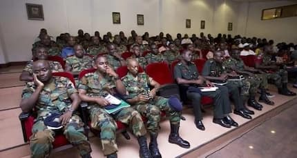 Ignore misconception about increment in peacekeeping allowance - GAF