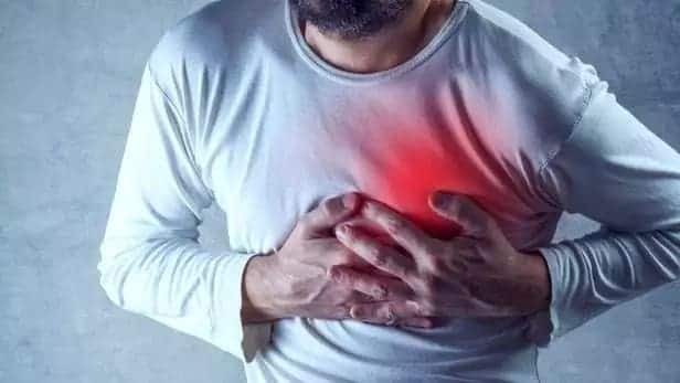 Ghanaians in London dying of heart diseases