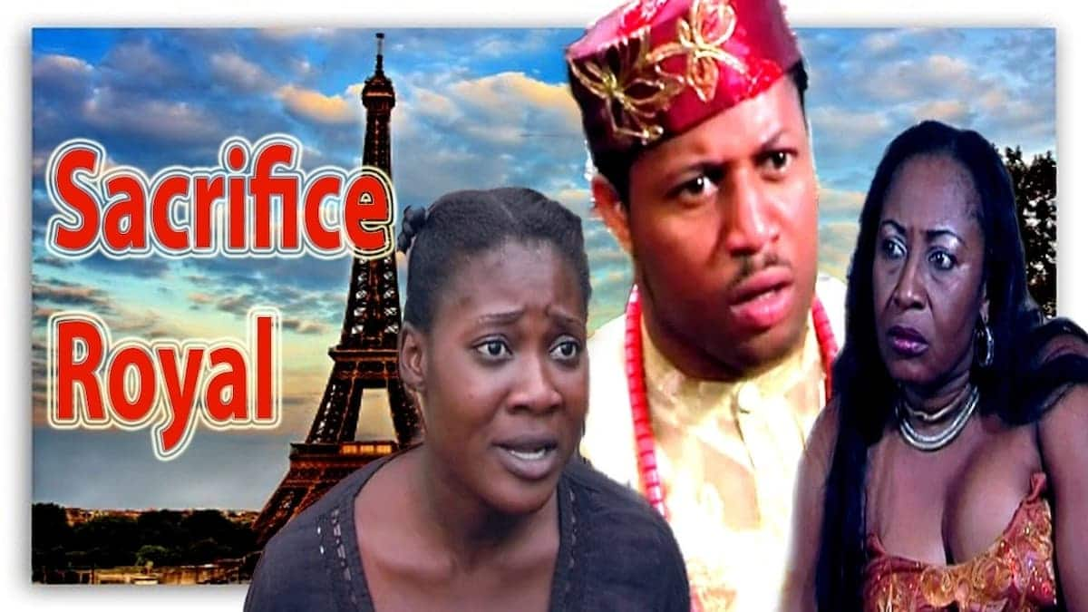 List of all Mercy Johnson movies ranked