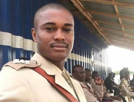 Three funerals to be held for Captain Mahama