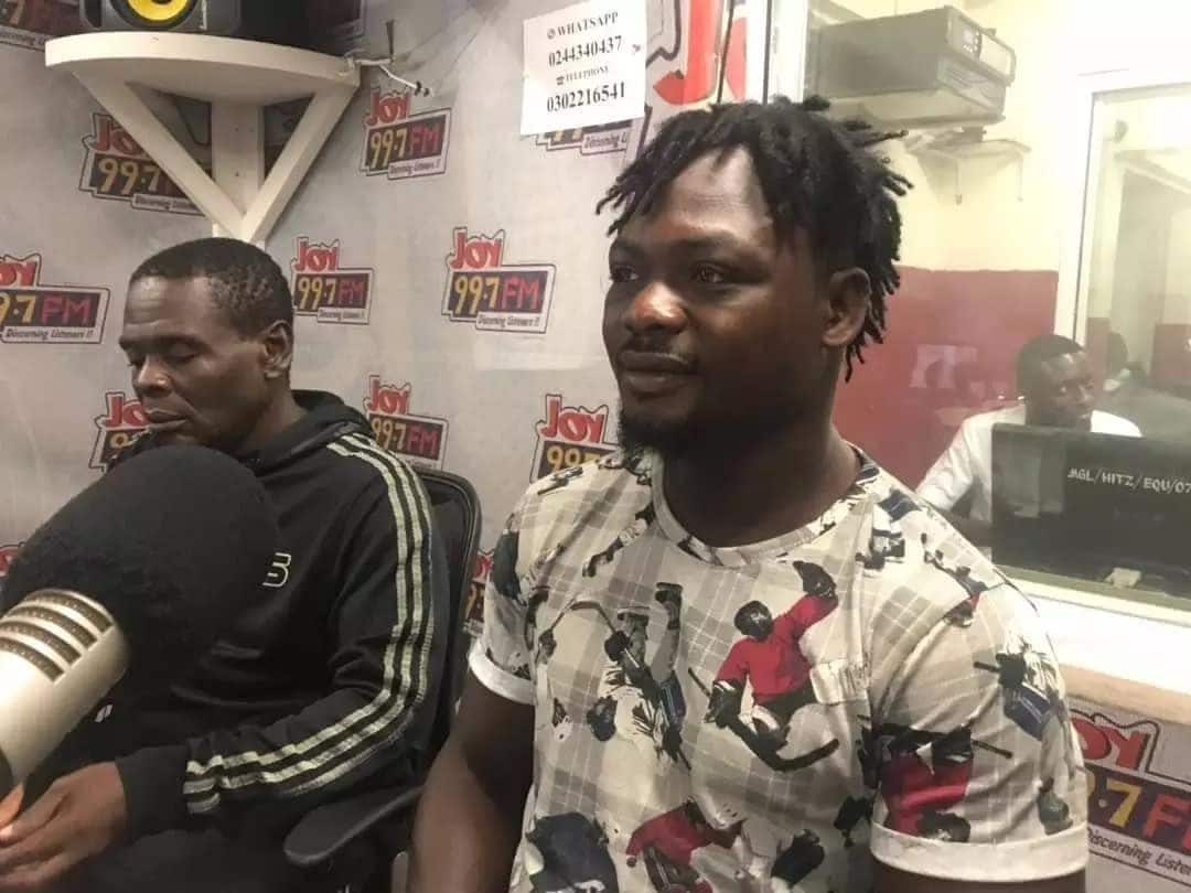 Bastie Samir dispells rumors about his use of hard drugs; urge government to consider its stance on marijuana