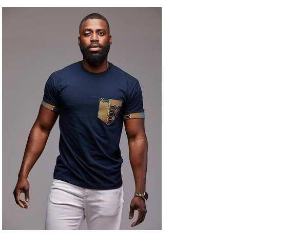 87b1ce7775 African wear designs for mens shirts ▷ YEN.COM.GH