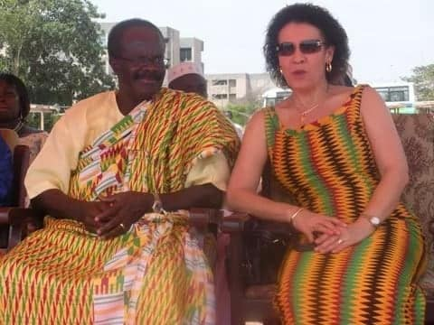 The 6 most powerful couples in Ghana