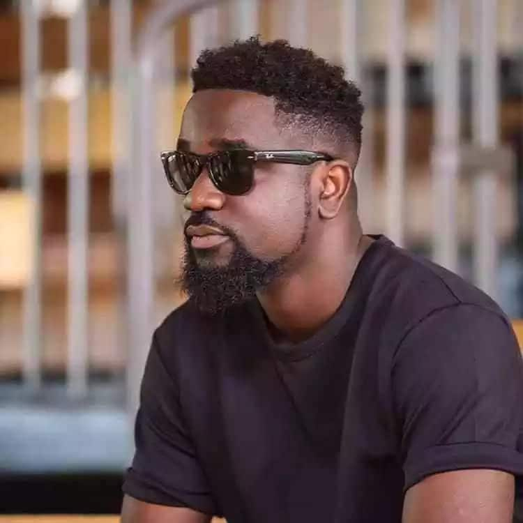 Sarkodie makes Forbes 30 under 30 list
