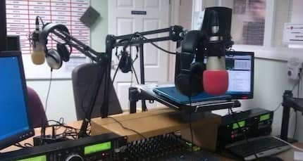 BNI storm radio station in the N/R over hate speech