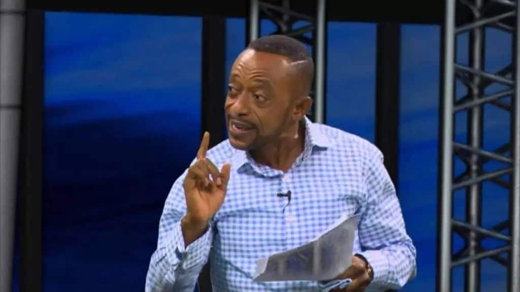 Owusu Bempah delivers shocking prophecy for 2018