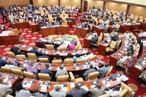 Chaos in Parliament as Minority accuses Speaker of disrespect