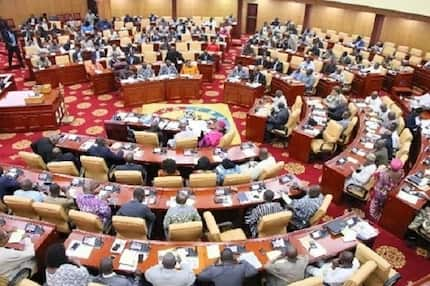 Your MP is about to receive a car loan worth almost GHc400,000 from Parliament