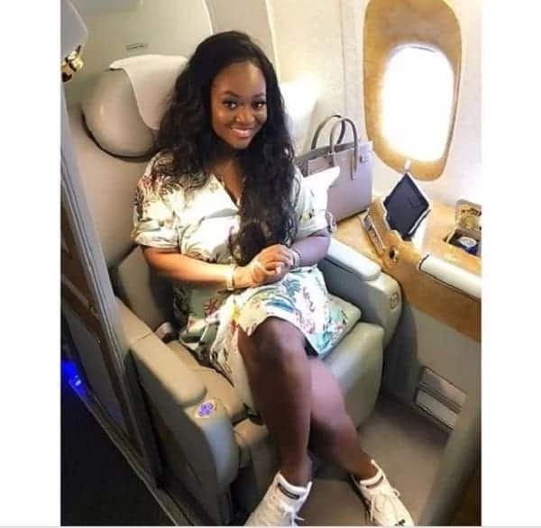 Jackie Appiah 'spoils' fans with more glamorous photos