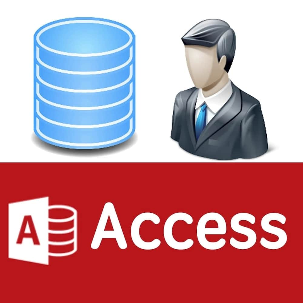 How to use Microsoft Access ▷ YEN COM GH